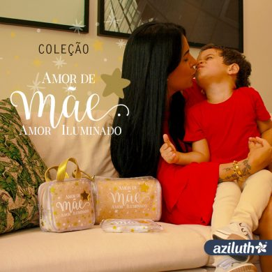 Amor de Mãe, Amor Iluminado